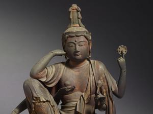 Bodhisattva Cintāmaṇicakra_31
