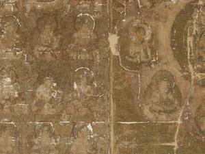 Womb World (J., Taizōkai; Skt., Garbhadhātu) Mandala_14