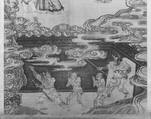 Ten Kings of Hell, Wudao Zhuanlun Wang (J., Godō Tenrin Ō)_8