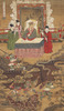 Ten Kings of Hell, Taishan Wang (J., Taizan Ō)