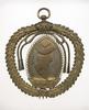 Keman, Pendant Ornament in Buddhist Sanctuary (No.4)
