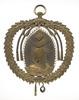 Keman, Pendant Ornament in Buddhist Sanctuary