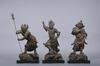 Twelve Divine Generals