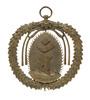 Keman, Pendant Ornament in Buddhist Sanctuary (No.5)