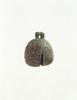 Miniature bell (Excavated presumably in Fukuoka Prefecture)